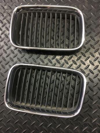 BMW E36 - nerki grill
