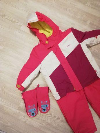 Kurtka spodnie/komplet zimowy roz. 92 /2 latka