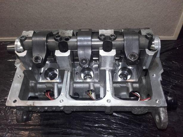 głowica 1.4 tdi pompo wtryski -części silnika