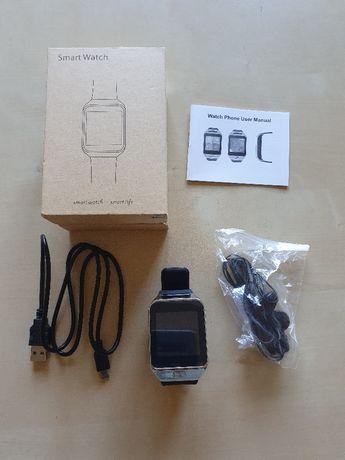 SmartWatch - Novo com caixa