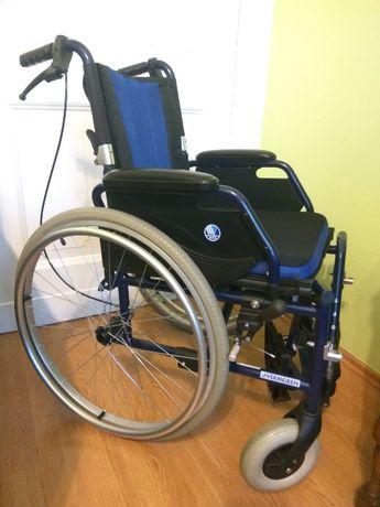 Wózek inwalidzki marki Vermeiren Jazz