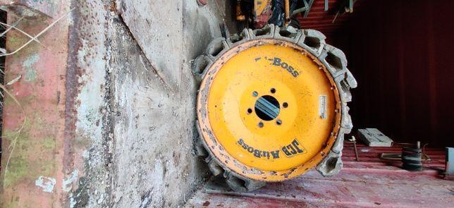 Roda para Bobcat JCB