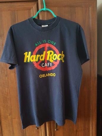 Koszulka Hard Rock Cafe vintage rok 96.