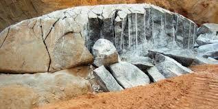 Cimento Expansivo - Caldas&Afonso AVv