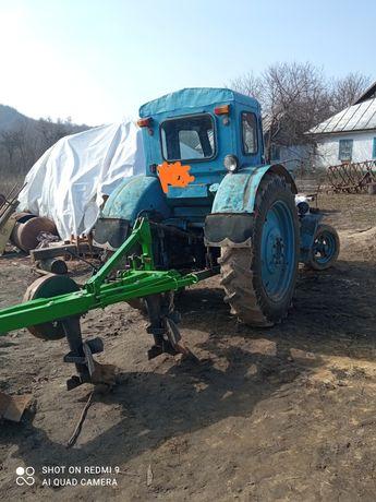 Трактор т40. Продам