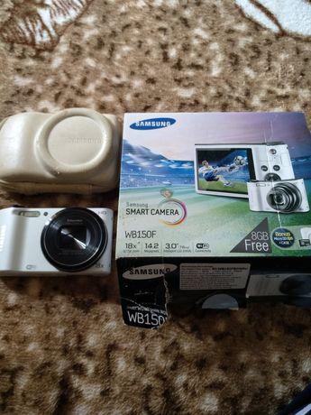 Обменяю фотоаппарат.