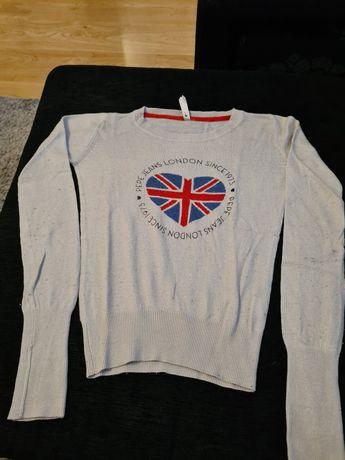 Camisola de malha fina Pepe Jeans