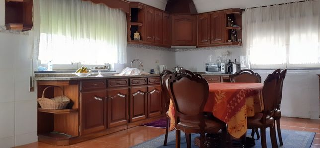 Vendo cozinha completa