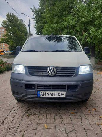 Volkswagen T5 1.9