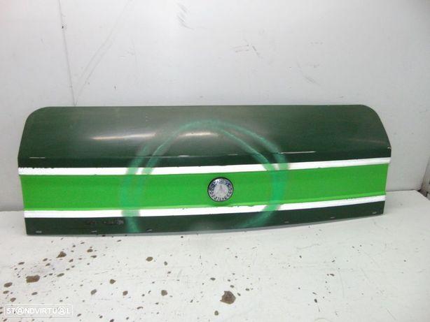 Mercedes 0 309 furgão  tampa do motor capot