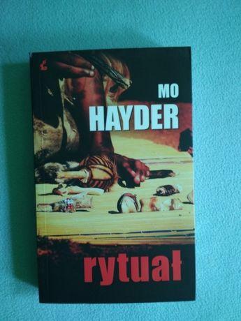 Rytuał Hayder