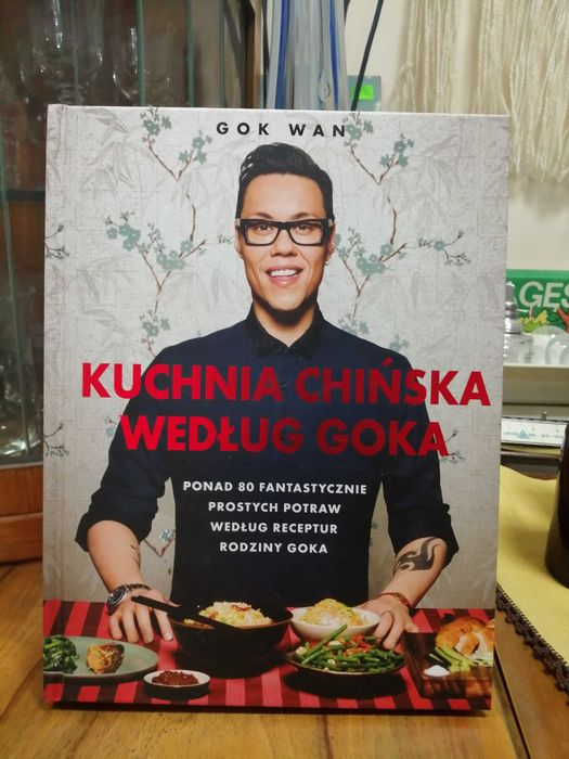 Kuchnia chińska według Goka Gok Wan Warszawa - image 1
