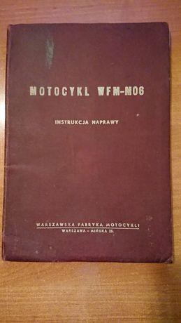 WFM M06 Instrukcja naprawy 1959