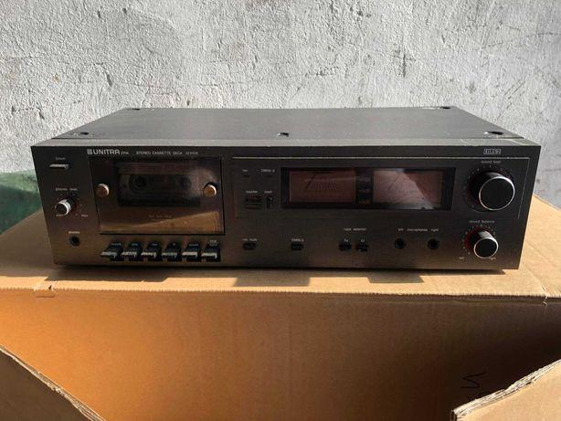 Magnetofon DECK UNITRA ZRK M9108