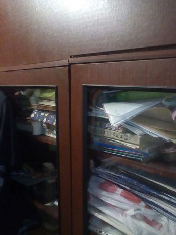 Два шкафа от стенки