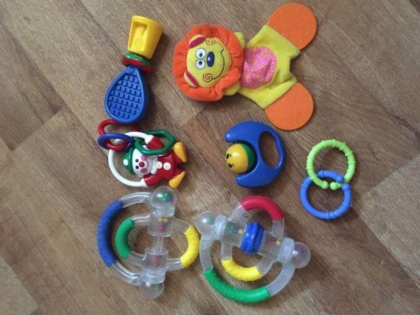 Игрушки погремушки погремушка для малышей