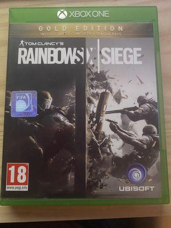 Jogo Tom Clancy's Rainbow Six Siege