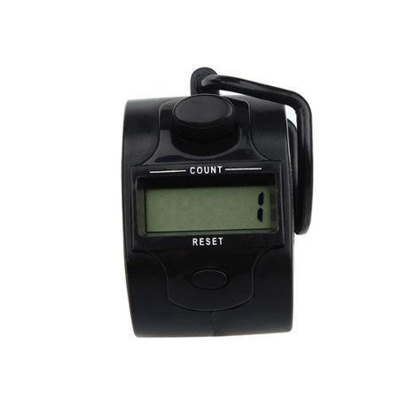 Электронный ручной счетчик/кликер/каунтер для счета лічільник-клікер