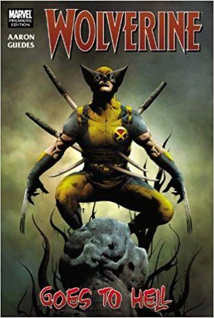 WOLVERINE Colecção 13 Livros Wolverine 1 a 72 BAIXA DE PREÇO