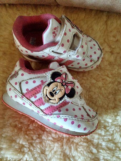 Кроссовки для девочки Adidas Disney
