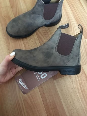 Ботинки Blundstone