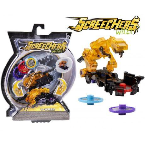 Дикий скричер Ви- рекс V-Wrex (T-Wrekker) L2, Screechers Wild