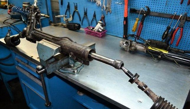 Реставрация,ремонт рулевых реек,колонок,стоек