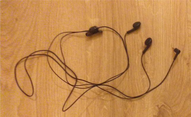 Dwie pary słuchawek MP3 (nowe) - 10 zł - SUPER OKAZJA !!!