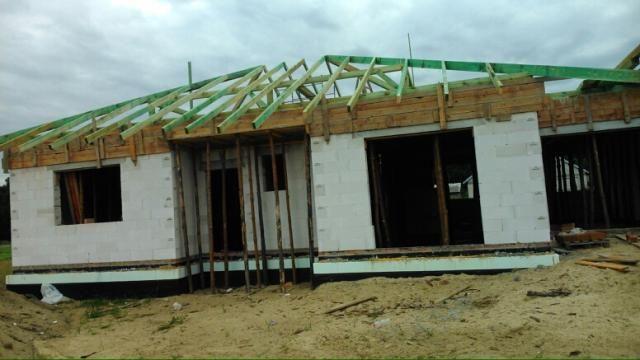 Budowa domów, remonty,wykończenia.
