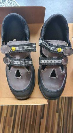 Sandały,buty LEMAITRE DRAGSTER S1 ESD r.43