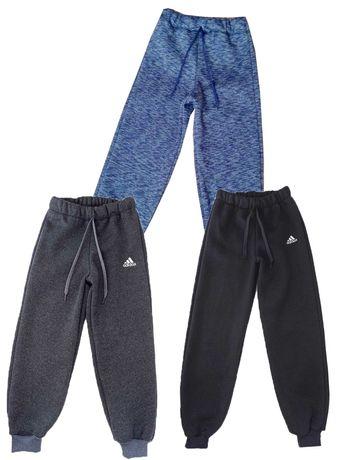 Теплые детские спортивные штаны. Отличное качество. 116-140р