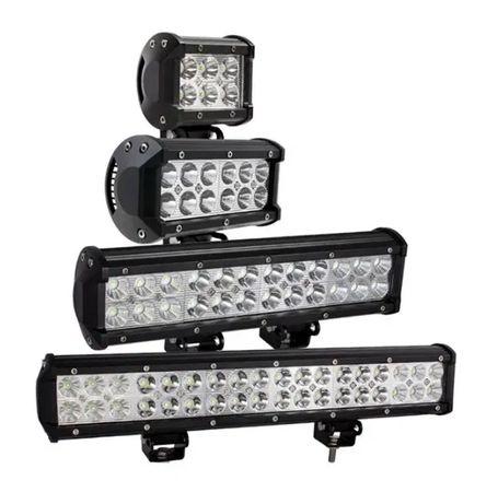 Светодиодная балка-фара Allpin LED, Балка, Прожектор, Планка, Люстра