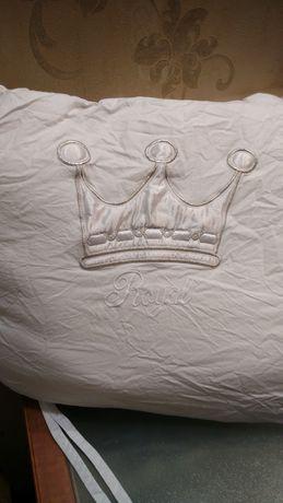 Защита,бортик в детскую кроватку