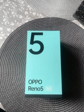 Telefon Oppo reno 5 5g