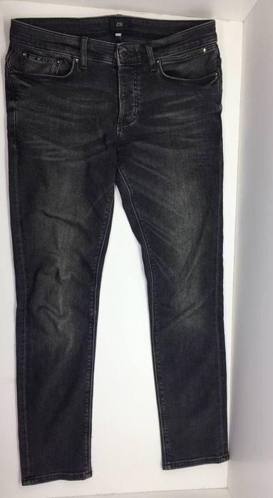 Мужские винтажные джинсы River Island Запорожье - изображение 1