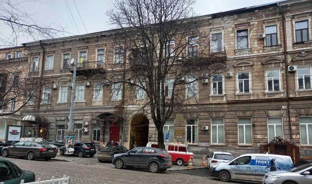 Продам две комнаты в коммуне в историческом центре Одессы