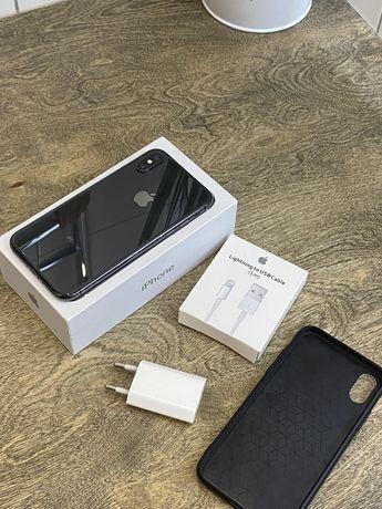 iPhone X 256 gb айфон 10 Aple ( не xs / xs max xr 11 8 plus)