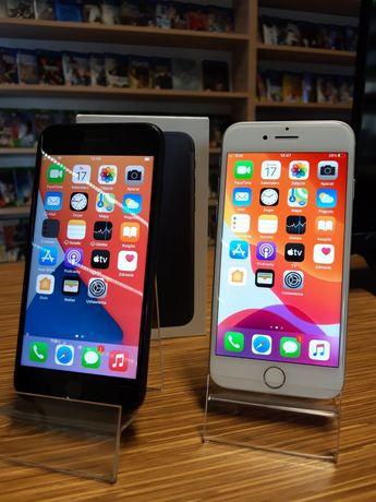 Apple iPhone 7 32 128 GB black KPL gwar ORYGINAŁ LOMBARD