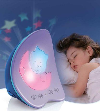 Infantino gwieździsta noc z melodiami/muzyką