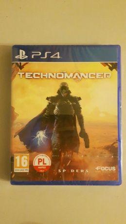 Technomancer PS4 PL