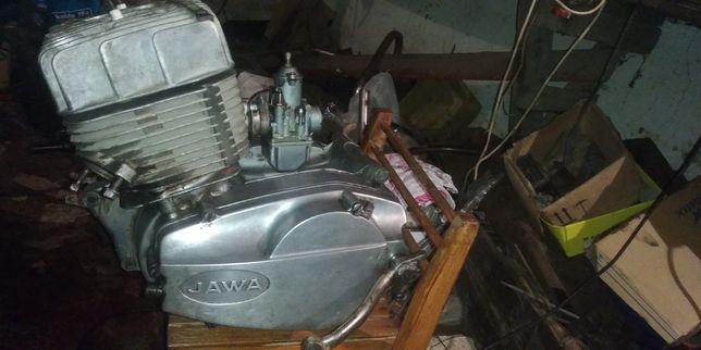 Мотор двигун ява 350 638