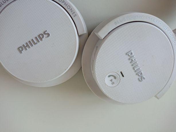 Słuchawki bezprzewodowe philips