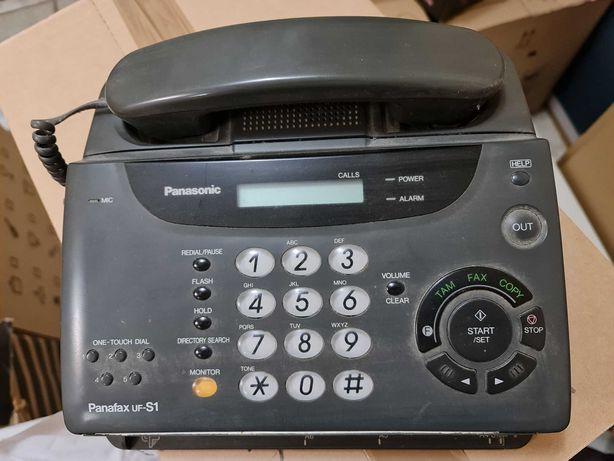 Telefon Panasonic PANAFAX UF-S1