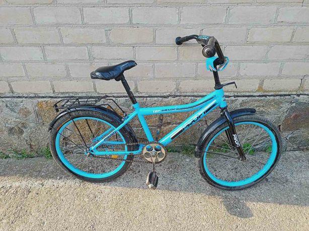 Велосипед детский от 6 лет и более