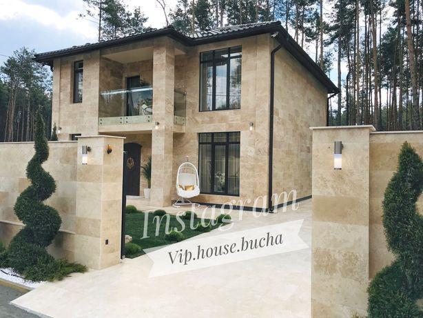 Продажа Двухэтажного Дома с дизайнерским ремонтом в Буче Лесной