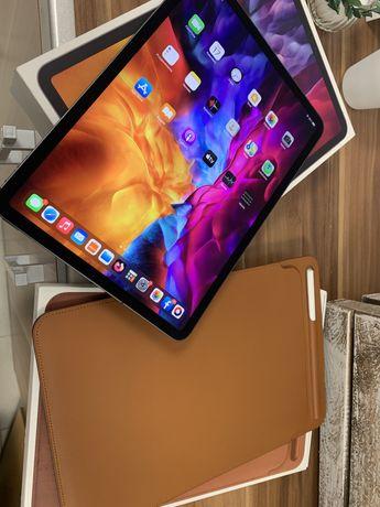 iPad Pro 11 256GB Cellular wersja 2020 GW+Gratisy