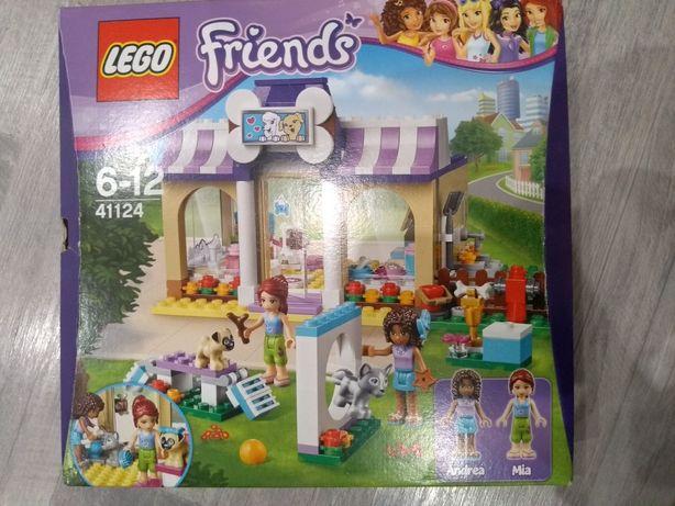 LEGO friends 41124