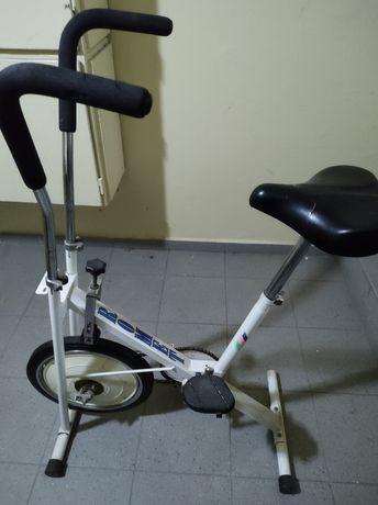 Rower stacjonarny Romet PRL