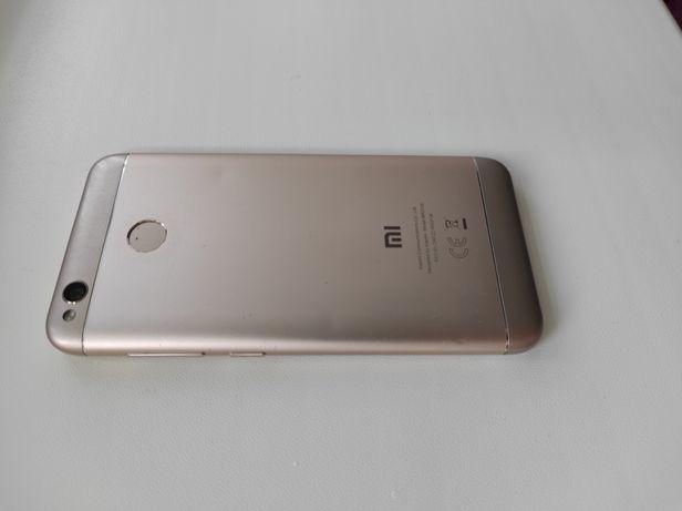 Xiaomi Redmi 4 x    3/32