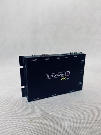 AV Stumpfl Player UHD 4K
